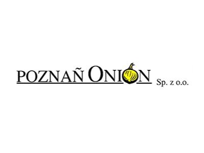 onion poznan